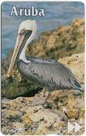 Aruba - Setar - L&G - Pelican - 602C - 1996, 60U, Used - Aruba