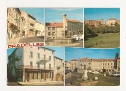 ( 43 ) PRADELLES - Andere Gemeenten