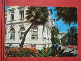 Sanremo (Imperia) - Casino Municipale - San Remo