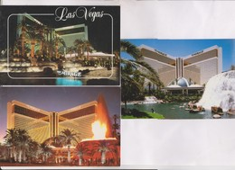 3 CPM LAS VEGAS,  THE MIRAGE - Las Vegas