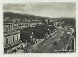 MESSINA - PIAZZA CAIROLI   -  VIAGGIATA  FG - Messina