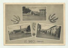 LE SIECI ( FIRENZE ) - VEDUTE - NV FG - Firenze