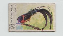 IMAGE MANAR GUM COW BOY VEUVE PLIURES - Old Paper