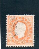 INDE 1886 O DENT 13.5 - Portuguese India