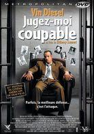 Jugez Moi Coupable  °°°° Vin Diesel - Comédie