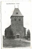SAINT-DENIS  L église. - La Bruyère