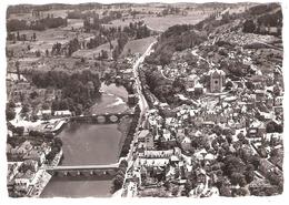 Terrasson (24 - Dordogne) Vue Générale Aérienne - Sonstige Gemeinden