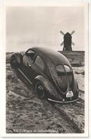 Berlin 1939 - Internationale Automobile Und Motorrad Ausstellung - Der K.D.F.-Wagen Als Geländefahrzeug - PKW