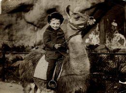 KIDS   21 * 16 CM Fonds Victor FORBIN 1864-1947 - Fotos