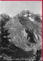 CARTOLINA VG ITALIA - LA THUILE (AO) - M. Belleface E M. Bianco - 10 X 15 - ANN. 1954 - Italia