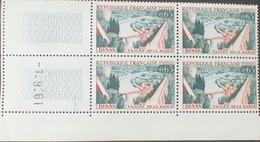 R1949/754 - 1961 - DINAN - BLOC N°1315 BLOC NEUF** CdF Daté - 1960-1969
