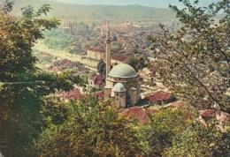 Prizren - Mosque 1964 - Kosovo