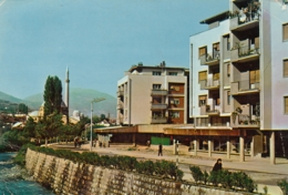 Prizren - Obala Bistrice 1966 - Kosovo