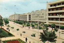 Pristina - Ulica Marsala Tita 1966 - Kosovo