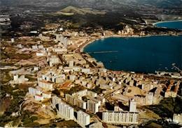 AJACCIO Les Nouveaux Quartiers (LES PALMIERS LES MONTS SAINT JEAN Dominent Le Golfe - Ajaccio
