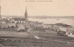 22-Ile De Batz - France