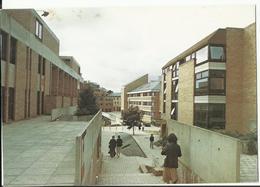 "Ottignies-Louvain-la-Neuve : La Rampe Des Ardennais ; à Droite La ""Résidences""... - Ottignies-Louvain-la-Neuve"