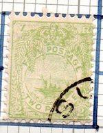 Sello Nº 43 Fiji - Fiji (...-1970)