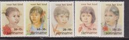 Suriname - 1981 Childrens Set  MNH - Suriname