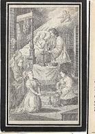 DI/S/ ° SCHOTEN 1805 + WIJNEGEM 1887   JACOBUS DE LAET - Religion & Esotérisme