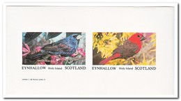 Eynhallow 1982, Postfris MNH, Birds - Schotland