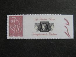N° 3802B , Neuf XX. Phil@poste. Grande Vignette . - France
