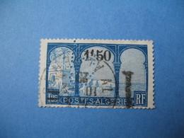 Perforé  Perfin  Algérie ,   Perforation :  CL13    à Voir - Algérie (1924-1962)