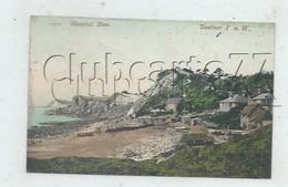 Ventnor (Royaume-Uni, Isle Of Wight) : Steephill Cove In 1910 PF - Ventnor