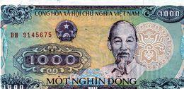 Billet Du Vietnam 1000 Dông De 1988 En T T B+ - - Vietnam