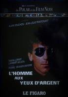 L'Homme Aux Yeux D'argent - Alain Souchon - Jean-Louis Trintignant . - Drame