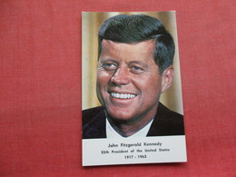 John F. Kennedy 35 Th President Of The US   Ref 3352 - Funeral