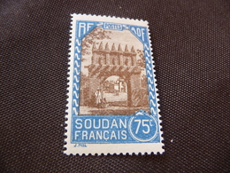 TIMBRE   SOUDAN    N  75      COTE 3,00  EUROS    NEUF  SANS  CHARNIÈRE - Sudan (1894-1902)