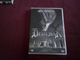 DEUILMAN  PAR LE CREATEUR DE GOLDORAK - Action, Adventure