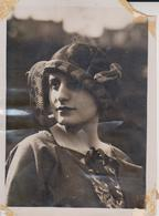 SNAKE SEE CORNER  16 * 12 CM Fonds Victor FORBIN 1864-1947 - Fotos
