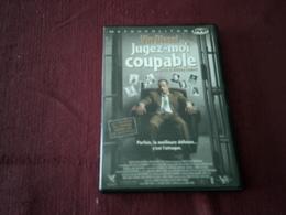 JUGEZ MOI COUPABLE  AVEC VIN DIESEL  FILM DE SIDNEY LUMET - DVD