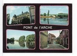 CPM - PONT-DE-L'ARCHE - Pont-de-l'Arche