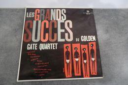 25 Cm Les Grands Succès Du Golden Gate Quartet - MMS-164 - Formats Spéciaux