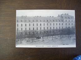 Carte Postale Ancienne De Montpellier: Citadelle, Bâtiment B - Montpellier