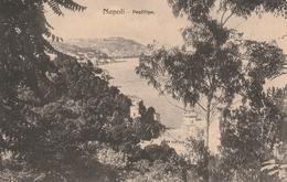 Cartolina  - Postcard /   Viaggiata -  Sent -  Napoli, Posillipo. - Napoli (Naples)