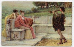 FEMMES 839 : Par Muzzidi , Pastorale Firenze ; édiz D Arts Sborgi Di Fedro Seorgi A Firenze - Femmes