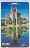 NEW ZEALAND - TURRETS & TOWERS - Neuseeland