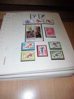 Sammlung Sowjetunion Russland Gestempelt + Postfrisch 1980-1991 Doppelt (51098) - Russland & UdSSR