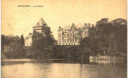 SERINCHAMP   Le Château - Ciney