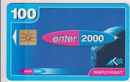 ESTONIA - ENTER 2000 - 25.000EX. - Estonia
