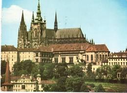 PRAHA  - HRADCANY (REPUBBLICA CECA) - Repubblica Ceca