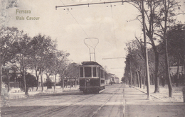Ferrara - Viale Cavour - Tram - Ferrara