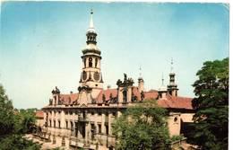 PRAHA  - LORETA (REPUBBLICA CECA) - Repubblica Ceca