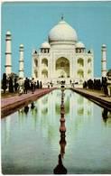 TAJMAHAL - AGRA  (INDIA) - India