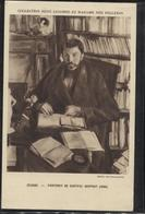 CPA - CEZANNE - Portrait De Gustave GEFFROY - Edition Braun Cie - Pintura & Cuadros