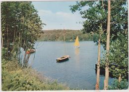 63  Le Lac D'aydat - France
